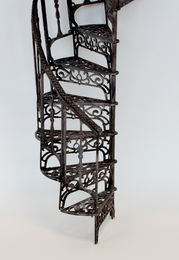 Spiral Staircase 1:16
