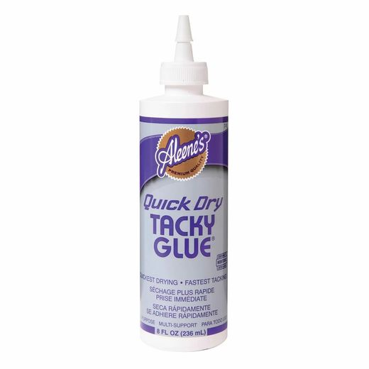 Tacky Glue Quick Dry 236ml